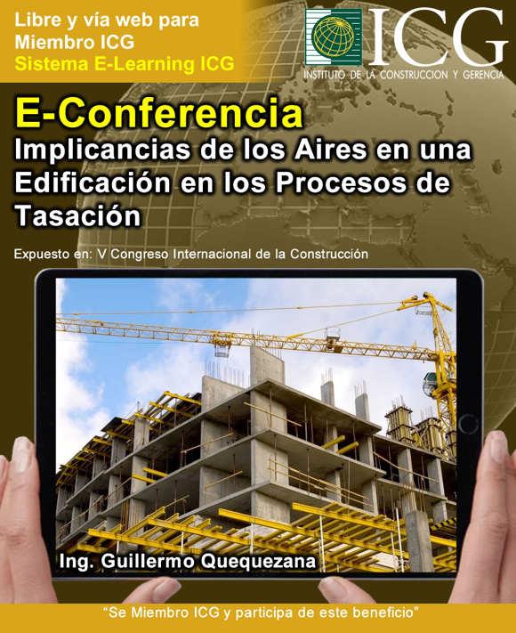 Implicancias de los Aires en una Edificación en los Procesos de Tasación