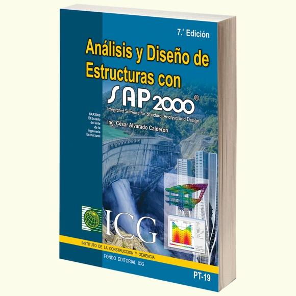 Análisis y Diseño de Estructuras con SAP2000 - 7.a