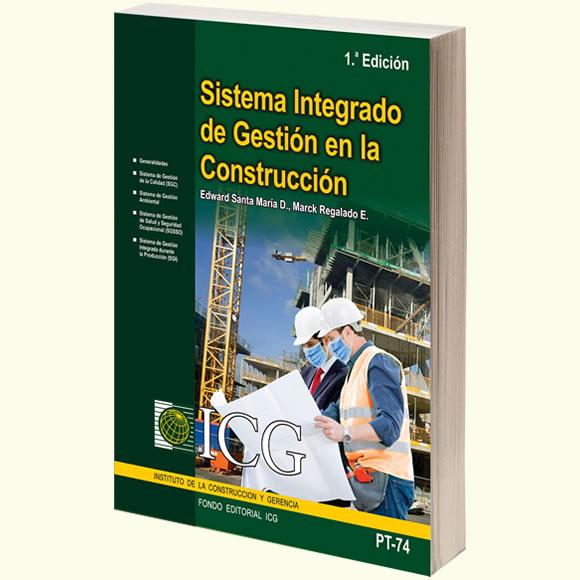 Sistema Integrado de Gestión en la Construcción - 1.a